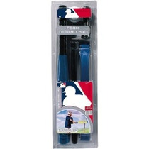 Franklin Deportes Mlb Espuma Tee Ball Set
