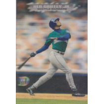 1995 Topps D3 Ken Griffey Jr Of Mariners