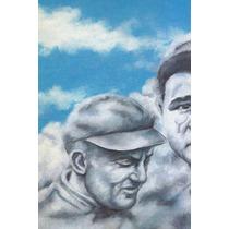 1993 Cardtoons Strike 1 Babe Ruth Yankees