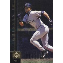 1997 Upper Deck Gold Ken Griffey Jr. Mariners