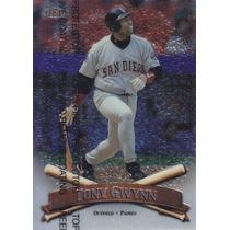 1998 Topps Finest Tony Gwynn Padres