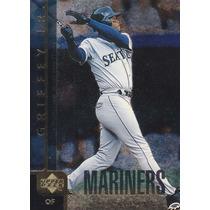 1998 Upper Deck Gold Ken Griffey Jr. Mariners