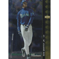1994 Sp Ken Griffey Jr. Mariners
