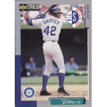 1998 Choice All Star Ken Griffey Jr. Mariners