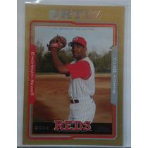 2005 Topps Gold #496 Ramon Ortiz Rojos