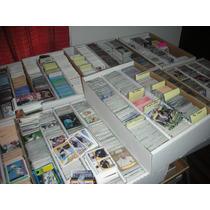 Caja Con 1000 Tarjetas De Beisbol Mlb 80s 90s Y 00s