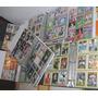 Coleccion De 15000 Tarjetas De Beisbol Mlb