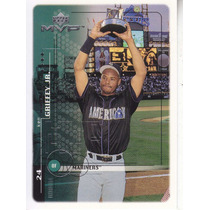 1999 Upper Deck Mvp Ken Griffey Jr Mariners