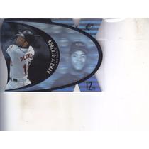 1997 Spx Silver Roberto Alomar 2b Orioles