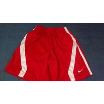Shorts Nike Mediano
