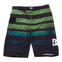 Short Playa Hombre Boardshort Dc Shoes Titanium Talla 32