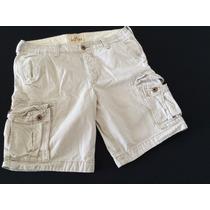 Pantalon Jeans Hollister Hombre Envio Gratis Original!!