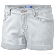 Short Adidas Para Dama Original