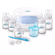 Philips Avent Set Kit Recien Nacido Classic+ Envio Gratis