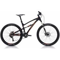 Bicicleta Polygon Siskiu D7 Rodada 27.5 / 30 Velocidades