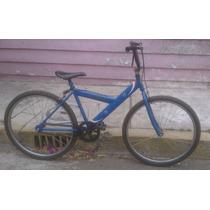 Bicicleta Monk R26 Montaña Ciudad Barata Excelente Estado Df