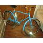 Bicicleta Vintage Clásica Sears 1970´s Original.