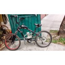 Kit De Motor Para Bicicleta De 80 Cc Completó Taiwanes