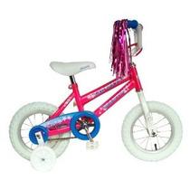 Bici Bici Rosada De Mantis Lil Maya Kid 12 Pulgadas Ruedas D