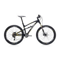 Bicicleta Polygon Siskiu D8 Rodada 27.5 / 20 Velocidades
