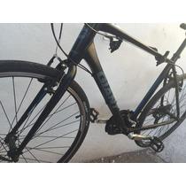 Bicicleta Giant 3 Dark Road Rin700 Aluminio Trek Specialized