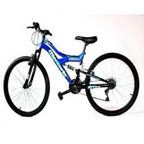 Bicicleta Mercurio Ztx R26