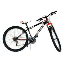 Bicicleta Mercurio Kaizer Mtb R26