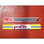 Calcas Profile Y Mongoose Bmx Old School