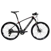 Bicicleta Mcr-t700g 3x10 R26 30v Fibra De Carbono Sram X-9 X