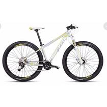 Bicicleta Mtb Alubike Xta Team R29 2x10v ¡¡nueva Mod 2016!!