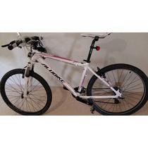 Bicicleta Alubike Mujer