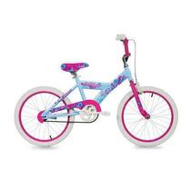 Bicicleta Kent Lucky Star. Para Niña. Rodada 20