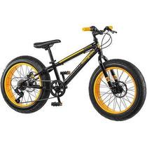Bicicleta Montaña Mongoose Massif. Llanta Gorda Rodada 20