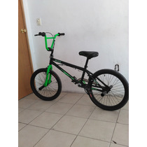 Bicicleta Gt Affliction Nueva
