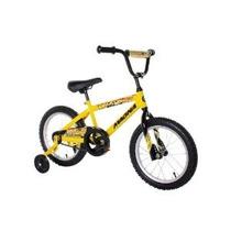 Bike Dynacraft Magna Mayor Daño Boy (16 Pulgadas Amarillo /