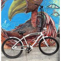 Bicicleta Nirve Aluminio Crusier