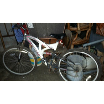 Bicicleta De Aluminio Next