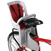Asiento Para Bicicleta P/niños Bell Carrier Paseos Seguros