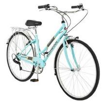 Bicicleta Urbana Schwinn Admiral De Mujer