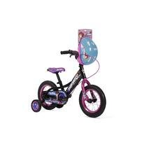 Bicicleta R.12 Niña Mercurio Cuty 013909