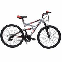 Bicicleta De Montaña Huffy Rock Creek Para Hombres