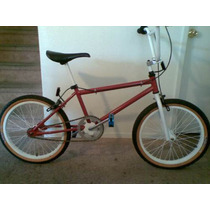 Bicicleta Dyno Vfr Old School Excelente Precio Checala