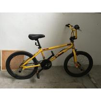 Bicicleta Bmx. Marca Hoffman 900