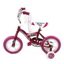 Mejor En Ee.uu. 12 Pulgadas Bicicleta Chica Pink
