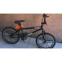 Bicicleta Moongoose Mode 270 Free Style Bmx R 20