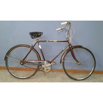 Remato Bicicleta Holliday Antigua Made In Usa