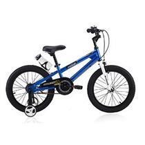 Bicicletas Bmx Freestyle Royalbaby Para Niños Bicicletas 18
