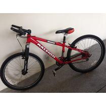 Hermosa Bicicleta Montaña Raleigh M600...solo La Use 3 Veces