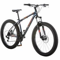 Bicicleta Rodada 27.5 Mongoose Terrex Fat 2.8