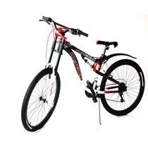 Bicicleta Mercurio Kaizer Dh R26